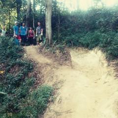 TRAKS-Trail-Day-Feb-2015-003 (Traks Of Malaysia) Tags: mountainbike malaysia mtb traks trailbuilding bukitkiara