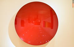 Shu-Red by Anish Kapoor, The Closer You Look The Less You See (triggercellhd) Tags: winter inspiration art boston photography mfa nikon chinese creative favorites celebration event 2015 triggercell