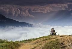 8:28 AM (craigkass) Tags: travel nepal people mountains trekking asia himalaya makalu makalubarunnationalpark
