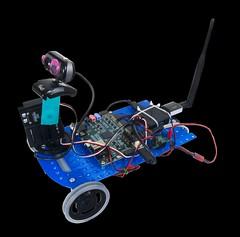 ZYBO Bot-obl-2000 (Digilent, Inc.) Tags: hardware student board professor electronic maker bot hobbyist digilent zybo