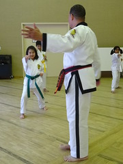 DSC03262 (restoncommunitycenter) Tags: kids youth teens teen workout adults taekwando excecise rcc2015taekwandoclasses taekwandoclasses