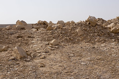 IMG_0103 (Alex Brey) Tags: castle archaeology architecture ruins desert ruin mosque medieval jordan khan residence islamic qasr amra caravanserai qusayramra umayyad quṣayrʿamra