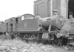 5518 (Stuart Axe) Tags: uk england history train unitedkingdom rail railway loco trains historic steam gb historical locomotive railways steamlocomotive britishrailways 5518