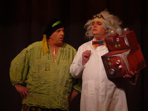 2012 Goldilocks 51