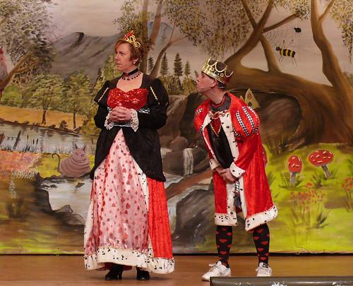 2011 Alice in Wonderland 20