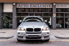 BMW X5 -Xdrive 3.0d - 7 Plazas