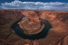 at the Shoe_SMB0061 (steve bond Photog) Tags: arizona nikon wideangle coloradoriver fullframe horseshoebend d810 fotodiox nikonpro nikond810 wonderpana