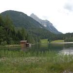 Mittenwald - Lautersee (01) thumbnail