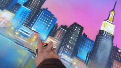 20150312_123247 (bg183tatscru@hotmail.com) Tags: bg183 bg183tatscru tatscru graffiti graffitiart bestgraffitiartist bronx southbronx graffitiletters nyc newyorkcity 2017 museum bronxmuseum spraycan spraycans paintmarkers tags 980 art best artists paint colors robots robot south newyork canvases canvas building newyorkbuilding