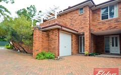 1/9 New Zealand Street, Parramatta NSW