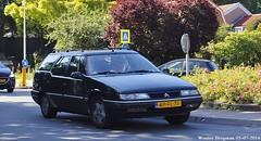 Citron XM V6 VSX Break automatic 1997 (XBXG) Tags: auto old france holland classic netherlands car station wagon french automobile break estate nederland citron voiture automatic 1997 frankrijk paysbas xm v6 ancienne overveen franaise vsx stationcar stationwagen citronxm rpfl77