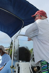 IMG_1713 (Florida Sea Grant) Tags: coral kids youth professor sponge scientists mahoganyyouth