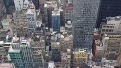 Rockefeller Center (joschibelami) Tags: vacation usa newyork rockefellercenter manhatten topoftherock 2016