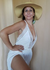 sexy mom (Tina-mom of two) Tags: sexywife sexy sexymom wife woman hot mom