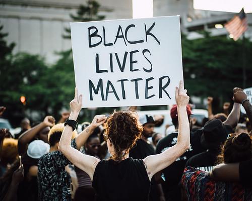 Black Lives Matter by seikoesquepayne, on Flickr