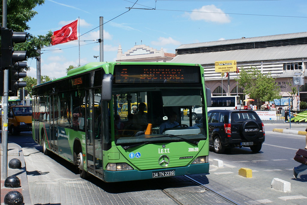 The world 39 s most recently posted photos of autobus and for Mercedes benz turkey