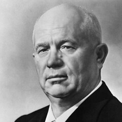 Nikita Khrushchev (ngao5) Tags: uk england people men london portraits 1 outfit clothing suits europe communist communism shirts elderly males prominentpersons government leader whites adults premier marxism necktie russians marxist europeans menswear dressshirt headandshouldersportraits senioradult headandshouldersstudioportraits studioportraits neckwear politicalparty easterneuropeans soviets governmentofficial politicalleader nikitakhrushchev unionofsovietsocialistrepublics militarydecorations communistpartyofthesovietunion