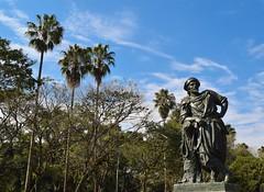 El Gaucho Oriental (crismdl) Tags: 1935 escalada fredericoescalada uruguai uruguaya elgauchooriental escultura estátua gaucho gaúcho monumento ogaúchooriental parquefarroupilha poa portoalegre redenção riograndedosul rs sul