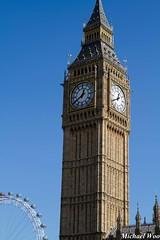 Big Ben (Magnum_Dynalab (Mike)) Tags: england building london architecture bigben historic clocktower