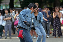 EOS M2 2016_07_24 6284 (nobusanblog) Tags: harajuku tokyo streetphotography