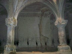 Geghard monastery (Armenia)