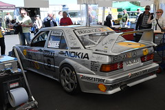 AvD Oldtimer GP (dieter.gerhards) Tags: 2016 nrburgring avd oldtimer dtm mercedes 190 lohr drm