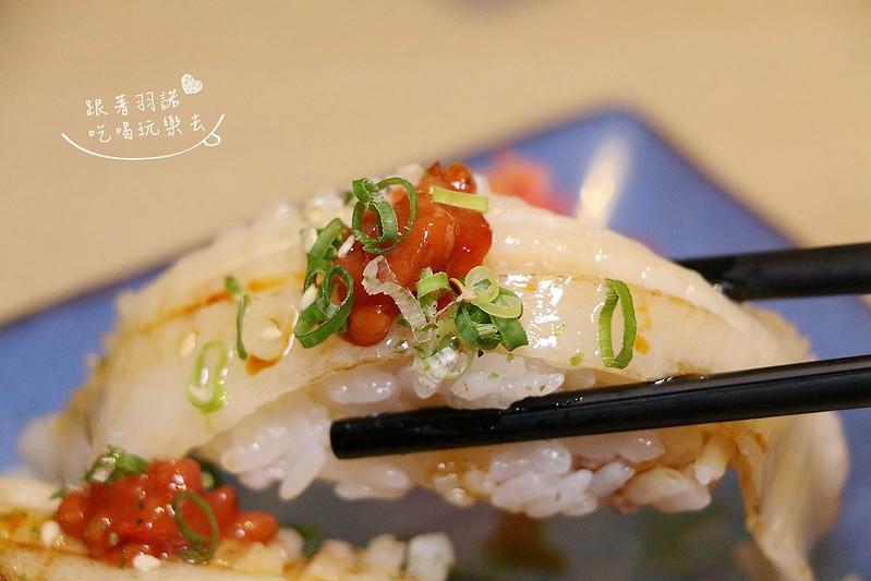 CA rolls 高級美日式創意料理天母棒球場美日式066