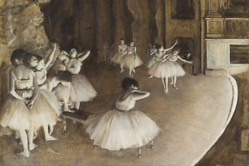 The Most Beautiful Paintings Inspired By Dance News Royal Opera