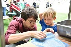 _JWT6740 (hammersmithandfulham) Tags: photographerjustinwthomas hammersmith fulham hf london borough council playday ravenscourtpark summer pokemongo parks