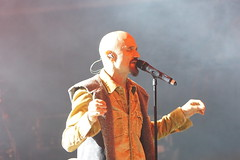 tim booth and James at Beatherder (leefcliviger) Tags: lee leef fuller beat herder beatherder festival music trash manor trashmanor sony alpha a77ii a77 a450 77 ii lancashire uk ribble valley james tim booth wearejames