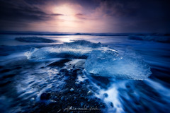 Magic blue (ALFONSO1979 ) Tags: landscape paisajes iceland islandia travel ice nikond800e