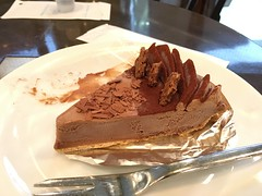 COCORICO  (alphalead) Tags: sweets   chocolate  dessert cocorico