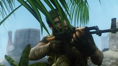 Frank Woods. GTA SA. (Vlangel's) Tags: enb series enbseries gta sa mods reshade moddin videogames san andreas visual enhancement