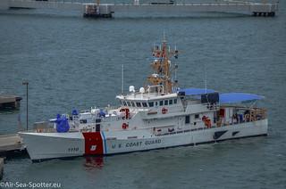 US Coast Guard 1116 Richard Dixon