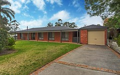 31 Goorama Drive, Cambewarra NSW