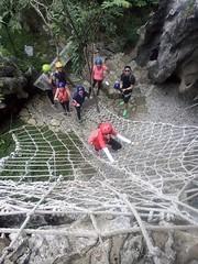 IMG_7694 (kitix524) Tags: travel adventure trekking masungigeoreserve rizalprovince nature mountains caving