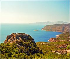 Rodhos (Katarina 2353) Tags: landscape greece rodhos summer katarina2353 katarinastefanovic film nikon