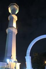 IMG_0277 (panjisukmo_atmojo) Tags: masjid agung kota bandung visitbandung canon canon1100d eos aviexplorer astravisteonindonesia