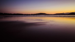 Dawn at the beach (Merrillie) Tags: daybreak uminabeach landscape nature australia nswcentralcoast newsouthwales sea nsw beach ocean centralcoastnsw umina photography waves outdoors seascape waterscape centralcoast water sunrise