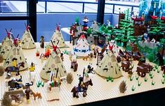 49 (Bricktastic) Tags: brickevents lego queenslandlegousergroup goldcoast afol moc