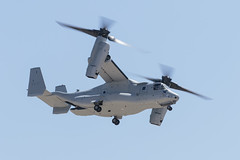 Osprey (Trent Bell) Tags: aircraft mcas miramar airshow california socal 2016 magtf demo mv22 osprey