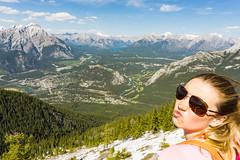 Tara Banff Background 2 (Shane Kiely) Tags: banff canada lakeminnewanka tunnelmountain vermillionlakes