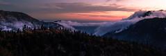 Big Beaf-1326-Pano (amaeda27) Tags: 2016 bigbear fall sunset