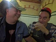Indy Man Beer Con 16 (deadmanjones) Tags: deadmanjones nackuk imbc16 imbc indymanbeercon indymanbeercon2016 silverhat fez