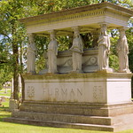 Tomb of Francis Furman - Nashville, TN thumbnail