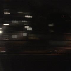 The cold air and the darkness (plochingen) Tags: berlin berlino urban urbain city citta stadt minimal abstract abstrakt astratto derive less texture flou sfocatto blur
