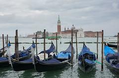 Venezia (Txulalai) Tags: venice venezia venecia travel paisaje landscape agua gndola sony arquitectura monumento sonyilce6000 sonya6000 sonyalpha6000 iglesia church
