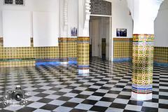 Mosque in Asliah (ShaunMYeo) Tags: morocco maroc marruecos marokko marrocos fas asilah marokas marokkó maroko مغربي марокко asilahmedina