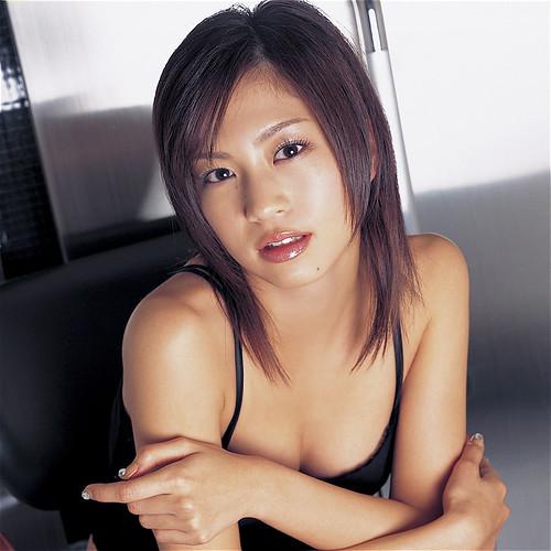 安田美沙子 画像64
