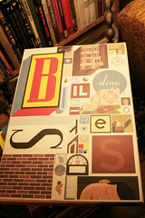 Building stories -Chris Ware (pilllpat (agence eureka)) Tags: chrisware bd delcourt buildingstories